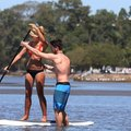 Hourly Rate: Standup Paddleboard Rental, Tours and Lessons