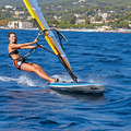Hourly Rate: Windsurf Rental and Lessons