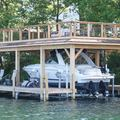 Offering: custom docks and ramps - Georgia