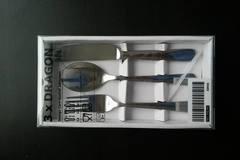 Myydään: cutlery