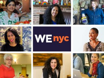 Resource Partner: Women Entrepreneurs NYC