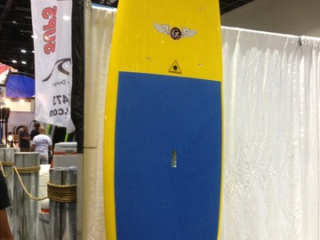"For Rent: 8'6"" GT Paddleboard !"