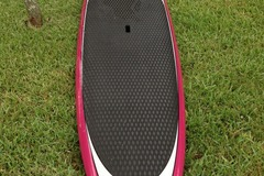 "For Rent: 10'6"" Gerry Lopez All Around SUP"