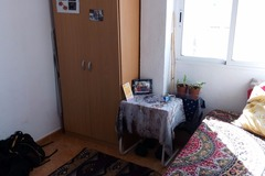 Accommodation: Room for Climbers (Zaragoza - Aragón)
