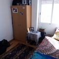 Accommodation: Room for Climbers (Zaragoza - Aragón)