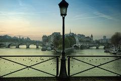 Offering: Paris along the Seine River with Silvère, art teacher