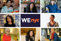 Resource Partner: Women Entrepreneurs NYC