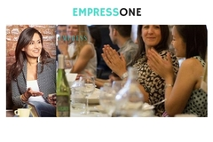Brand Champion: EmpressOne: NYC Club & Workspace for Women