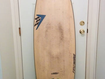 "For Rent: 5'10"" Sweet Potato by Firewire"