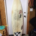 For Rent: 6'0 Channel Islands