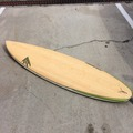 """For Rent: 6'6"""" Spitfire by Firewire"""