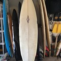 For Rent: 7' Blair Quad for begginer or bigger surfer