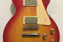 Guitar selling: 2001 Gibson Les Paul Standard