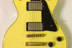 Guitar selling: 1979 Gibson Les Paul Custom