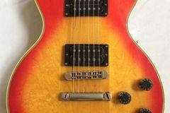 Guitar selling: 1978 Gibson Les Paul Custom