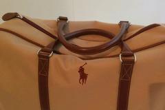 Myydään: Polo Ralph Lauren bag