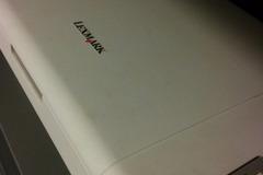 Myydään: Lexmark scanner all in one