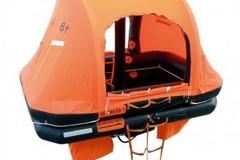 Location: SeaSafe 8pl autoretournant en container - Sète(34)