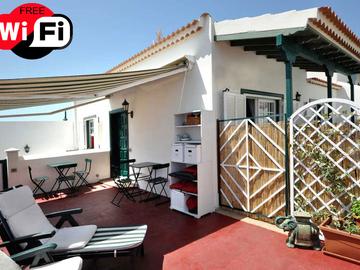 Accommodation: Casa Querida Tenerife, Canary Islands, Spain.