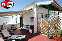 Accommodation: Casa Querida Tenerife, Canary Islands, Spain.