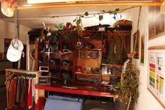 Rental gear: Rent Climbing and Boulder equipment