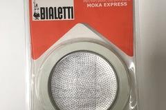 Myydään: Bialetti - spare parts