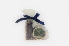Selling: Wild Fig and Cassis Soap and Small Candle Gift Set