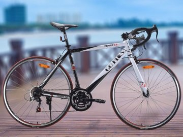Renting out: Shimano 700C 52cm Aluminum Road/Commuter Bike Bicycle 21 Spe