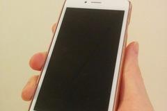 Selling: Fullscreen iPhone 6 and 7 screen protector