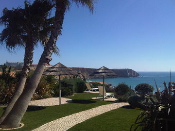 Suggestion: Vista Mar /Sea view @ Mareta View Boutique B&B: Sagres
