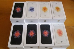 Selling: SALE!!!!  Apple iPhone SE Empty Boxes- 45 pc
