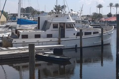Selling: 50ft vessel 5k OBO Great investment