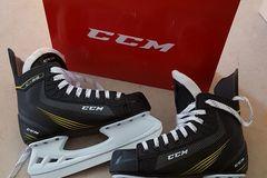 Myydään: Ice Skates