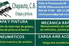 Prestación de Servicios: PINTADO COCHE COMPLETO POR 700€ CON DUPONT