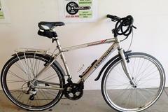 Renting out: Edinburgh Pedalforth Bike Rental