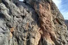 Service/Event: ENCARA - Emotional Education with climbing approach