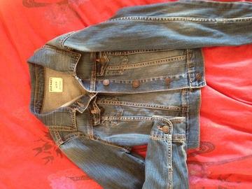 Vente: Veste en jean