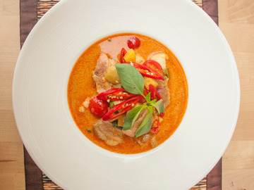 Date: Thai Cooking Masterclass - Private Lesson for 4
