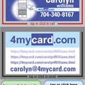 Announcement: Preview Mobile Business Card Service