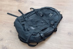 Myydään: Haglöfs Tight NXT X-Large backpack