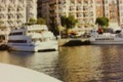 Tarvitaan: Looking for coupons to Stockholm & Tallinn 29 April - May 4