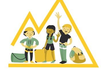 Climbing partner : Lofoten classic routes - team Up
