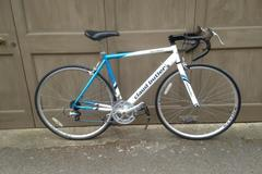 Renting out: Racing bike