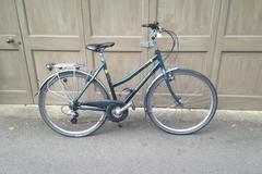 Renting out: Cambridge Train station collection and drop off Dutch bike