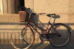 Renting out: Marlboro bike, London
