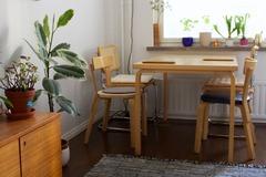 Annetaan vuokralle: Subletting apartment in Kallio 05 Aug/20 Sept