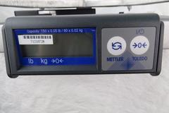 Sell: Mettler Toledo 0271 Display Base for Scales MSRP $450