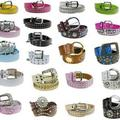 Sell: 320 Units of Assorted Womens Girls Belt - Individual Package