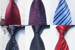 Sell: 120 unit of assorted Mens New Classic Woven Neckties #901