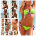 Sell: 60 Sets Of New Women Sexy Bikini Swimwear - 120 Pieces